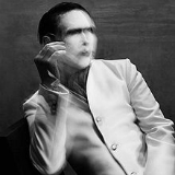 Pale Emperor Lyrics Marilyn Manson