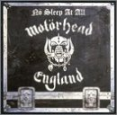 No Sleep At All Lyrics Motorhead