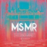 Secondhand 2 The Remix EP Lyrics MS MR