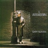 I Assassin Lyrics Numan Gary