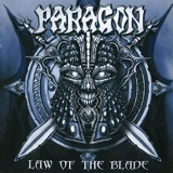 Law of the Blade Lyrics Paragon