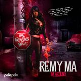 I'm Around Lyrics Remy Ma
