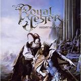 Night Is Young Lyrics Royal Jester
