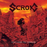Welcome to Terror Lyrics Scrok