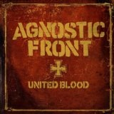 United Blood EP Lyrics Agnostic Front