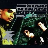 Burn, Berlin, Burn ! Lyrics Atari Teenage Riot