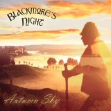 Autumn Sky Lyrics Blackmore's Nights