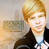 Sand Castle (Single) Lyrics Colton Jacobson