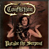 Parade the Serpent Lyrics Confliction
