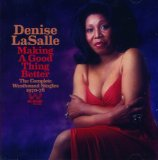 Making a Good Thing Better Lyrics Denise LaSalle