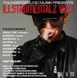 Vol. 1 - Illstrumentalz Lyrics Dok2
