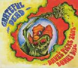 Dave's Picks 2015 Bonus Disc Lyrics Grateful Dead