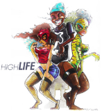HighLife (Mixtape) Lyrics HighLife