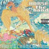 The Mechanical Hand Lyrics Horse