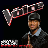 Stitch By Stitch (The Voice Performance) (Single) Lyrics Javier Colon