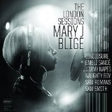 The London Sessions Lyrics Mary J. Blige