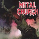 Miscellaneous Lyrics Metal Church
