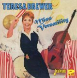 Miscellaneous Lyrics Teresa Brewer