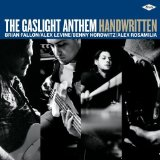 Handwritten Lyrics The Gaslight Anthem