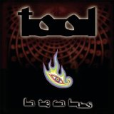 Lateralus Lyrics Tool