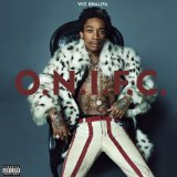 Work Hard, Play Hard (Single) Lyrics Wiz Khalifa