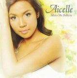 Make Me Believe Lyrics Aicelle Santos