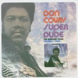 Super Dude I Lyrics Don Covay