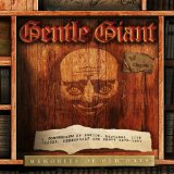 Memories of Old Days [Anthology] Lyrics Gentle Giant