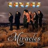 MIRACLES OUT OF NOWHERE Lyrics Kansas