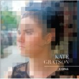 Coins EP Lyrics Kate Gratson