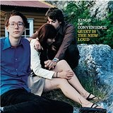 Quiet Is The New Loud LP Lyrics Kings Of Convenience