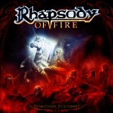 From Chaos To Eternity Lyrics Rhapsody of Fire