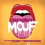 Mouf (Single) Lyrics Rocko
