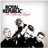Miscellaneous Lyrics Royal Republic