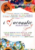 Love Acoustic Sweetheart Edition 2 Lyrics Sabrina