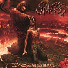 Only The Ruthless Remain Lyrics Skinless