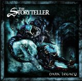 Dark Legacy Lyrics The Storyteller