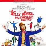 Miscellaneous Lyrics Willy Wonka
