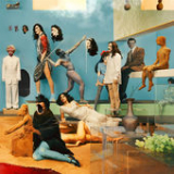Amen & Goodbye Lyrics Yeasayer