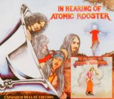 In Hearing Of Atomic Rooster Lyrics Atomic Rooster