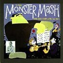 The Original Monster Mash Lyrics Bobby