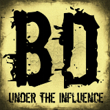 Under the Influence Lyrics Brian Davis