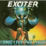 Long Live The Loud Lyrics Exciter