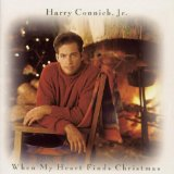When My Heart Finds Christmas Lyrics Harry Connick, Jr.