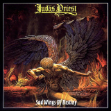 Sad Wings of Destiny Lyrics Judas Priest