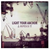 Deaf Inhabitant Lyrics Light Your Anchor