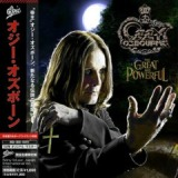 The Great & Powerful (Compilation) Lyrics OZZY OSBOURNE