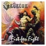 Fist For Fight Lyrics Sabaton