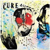 4 13 Dream Lyrics The Cure