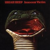 Innocent Victim Lyrics Uriah Heep